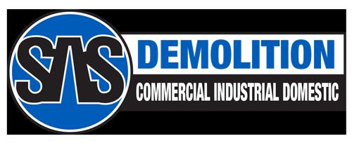 SAS Demolition